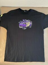 Pearl Jam - 2014 Halloween Shirt - Limited Edition - Size L - New