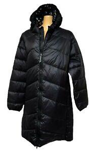 TS TAKING SHAPE plus sz XXS / 12 Cocoon Puffer Jacket super-light NWT rrp$230!