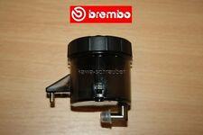 BREMBO 10.4446.63 Ausgleichsbehälter Bremsflüssigkeit 45ml getönt 90° Winkel neu