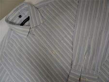 PIERRE CARDIN  shirt  Striped Longsleeve  size 41    103 R