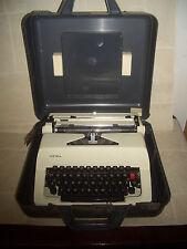 Alte Consul Reise Schreibmaschine!!!!