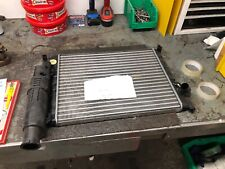 Peugeot 405 Valoo Radiator 819015 Tho82 New