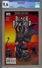 BLACK PANTHER #3 - CGC 9.6 - 2039448013