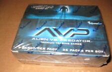 Aliens VS Predator Trading Card Box