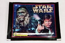 Panini STAR WARS (1996) 1 x Tüte Packet Bustina, Motiv HAN SOLO Selten! Rare!