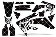 Honda CRF 250 X Custom Number Plate graphics 04-2013