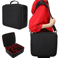 Protective Carrying Bag Storage Cover Hard Case Shell Pouch for Nintendo Switch