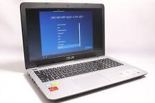 "15.6"" Asus X556U, X556UQ, 2.50GHz i7-6500U, 8GB, 512GB SSD +FREE SHIPPING"