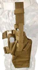 Blackhawk Omega VI Elite Holster Airborne Right Hand 40QD02DE Coyote Tan RH