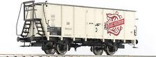 Brawa 49014 für Märklin Gedeckter Güterwagen G 10 Duckstein Ep. III