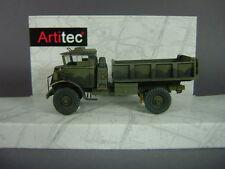 Artitec 387.201 - CMP/UK Chevrolet 3T Dumptruck / Pritsche / Military / Neu&OVP