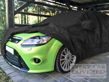 Ford Focus RS Mk2 2009 onwards DustRPO Indoor Car Cover