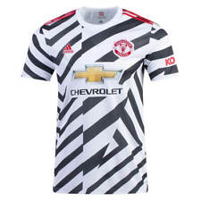 MANCHESTER UNITED 3RD 2020-2021