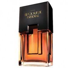 BLACK SUEDE INTENSE EAU DE TOILETTE 75ml ( 19,99€/ 100ml) NUEVO / emb.orig.