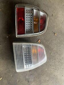VW Polo 6n2 Hella rear Lights