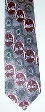 ONE 1993'S COCA-COLA DEALER TIE..
