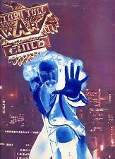 JETHRO TULL war child US GREEN CHRYSALIS LABEL EX LP 1974