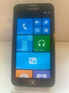 Samsung ATIV S I8750 - 16GB - Aluminium Silver (Unlocked) Smartphone Mobile