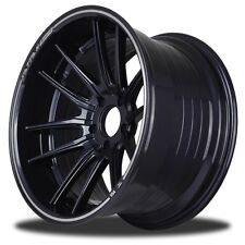 Cosmis FT6 Wheels 18x10 +0 pcd 5-114.3