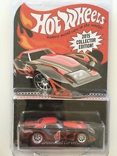 2015 Hot Wheels TOYS R US Collectors Edition 1976 CHEVROLET GREENWOOD CORVETTE!