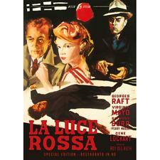 Luce Rossa (La) (Special Edition) (Restaurato In Hd)  [Dvd Nuovo]