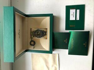 Rolex GMT-Master II 116710