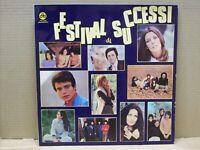 Festival Di Successi - LP - 33 RPM - CGD 1971