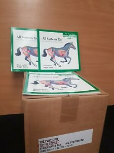 NEW ** JOB LOT X 80 BOOKS EQUESTRIAN WHOLESALE CLEARANCE PONY BOOKS IDEAL RESALE