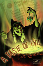WDCC OLD HAG A Taste of Evil Postcard - Mint & Free shipping!!