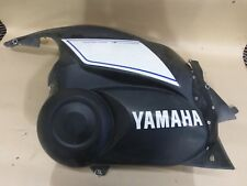 2008 YAMAHA FX  NYTRO MTX, LH LEFT HOOD PANEL FAIRING (OPS1056).
