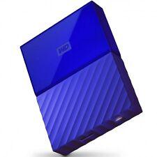 Disco duro externo Western digital 2.5 Passport B 3tb