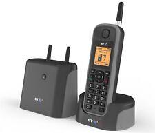 Elementos de BT Teléfono Inalámbrico 1K IP67 resistente de polvo y resistente a la intemperie