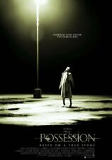 THE   POSSESSION      film    poster.