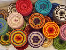 200g Kauni yarn 8/2 100% Quality pure Lambswool, hand and machine knitting
