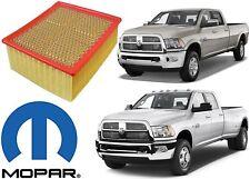 OEM MOPAR Cummins Diesel Replacement Air Filter For 2007-2017 Dodge Ram New USA