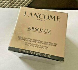 Lancome Absolue Soft Cream | 60ml (2.0 oz.)