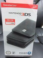 Nintendo 3DS Mini Transporter Console & Games Carry Case Black