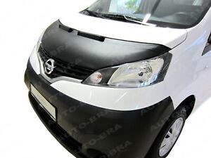 Car Hood Bra fits Nissan NV200 since 2009 Bonnet Mask Auto-Bra Tuning