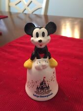 Tokyo Disneyland Dinner Bell