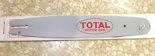 """14"""" Sprocket Nose Chainsaw Bar Frontier Husqvarna Jonsered Pioneer Partner"""