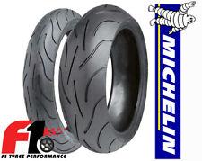Coppia Gomme Moto Michelin Pilot Power 120/70ZR17 (58W)+180/55ZR17 (73W) [4G]