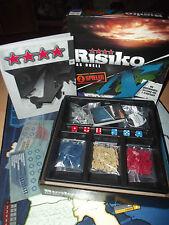 Risiko - Das Duell ,2 Spieler Edition,Parker Brettspiel Spielmaterial komplett