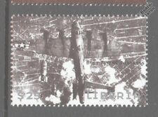 WWII Boeing B-17 FLYING FORTRESS Heavy Bomber Aircraft Stamp