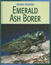 Emerald Ash Borer (Animal Invaders)