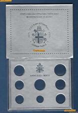 Vatican 2003 - Coffret VIDE - 65 000 exemplaires