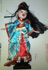 Bratz Girlz Girls Doll VHTF   RARE World Tokyo a Go Go GEISHA KUMI
