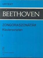 Beethoven - Klaviersonaten I - URTEXT