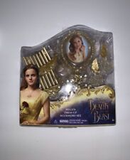 Disney Princess Beauty and the Beast Belle's Dress-Up Accessory Set