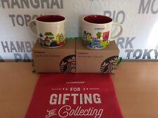 Starbucks City You Are Here 🇳🇱 Utrecht / Niederlande 14 Oz/414ml  1 Tasse Mug
