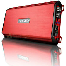 DS18 Select Full Range 2 Channel Amplifier 1600 Watts Max Car Audio S1600.2